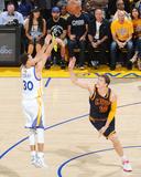 2015 NBA Finals - Game Five Photo af Noah Graham