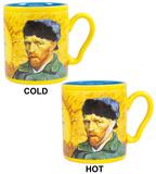 DisappEARing Van Gogh Mug Mug