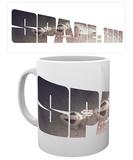 Space 1999 - Logo Mug Mug