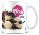 Rugby World Cup - Shaun The Sheep Try For The Win Mug Krus