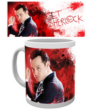 Sherlock - Get Sherlock Mug Mug