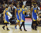 2015 NBA Finals - Game Six Photo by Noah Graham