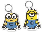 Minions - Bob and Stuart Keychain Set Llavero