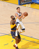 2015 NBA Finals - Game Five Photo av Andrew D Bernstein