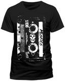 Misfits - Plan 9 Casette T-shirt