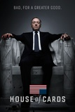 House Of Cards - Bad Plakater