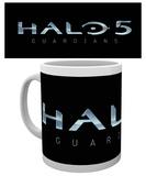 Halo 5 - Logo Mug Tazza