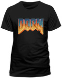 Doom - Logo T-Shirts