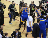 2015 NBA Finals - Game Six Photo af Garrett Ellwood