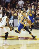 2015 NBA Finals - Game Six Photo by Noah Graham