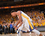 2015 NBA Finals - Game Five Photo af Jesse D Garrabrant