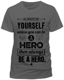 Adventure Time - Always Be Yourself Shirt