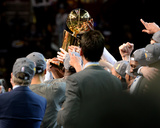 2015 NBA Finals - Game Six Photo by Michael Bernstein