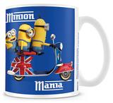 Minions - Mania Mug Krus