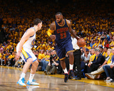 2015 NBA Finals - Game Five Photo by Nathaniel S Butler