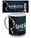 Sherlock - Enemies Mug Mug