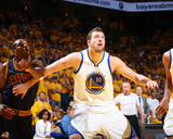 2015 NBA Finals - Game Five Photo af Nathaniel S Butler