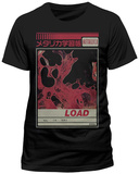 Metallica - Load Japan T-shirty