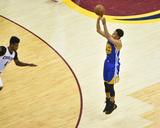 2015 NBA Finals - Game Six Photo by Jesse D Garrabrant
