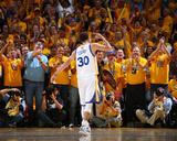 2015 NBA Finals - Game Five Fotografía por Nathaniel S Butler