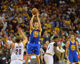2015 NBA Finals - Game Six Photo by Jesse D Garrabrant