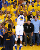 2015 NBA Finals - Game Five Photo by Garrett Ellwood