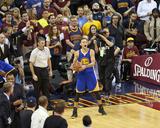 2015 NBA Finals- Game Six Photo by Joe Murphy