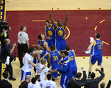 2015 NBA Finals - Game Six Photo by Garrett Ellwood
