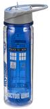 Doctor Who TARDIS 18 oz. Tritan Water Bottle Mug