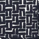 Paint Blocks Stretched Canvas Print by  Sanchez