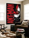 ANT-MAN Wall Mural Vægplakat