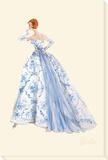 Provençale™ Barbie® Doll (2002) Leinwand von  Best