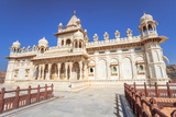 Jaswant Thada Photographic Print by  takepicsforfun