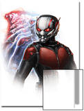 ANT-MAN Acrylic Art Posters