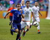Soccer: Mexico Vs USA Photo by Erich Schlegel