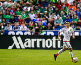 Soccer: Mexico Vs USA Photo by German Alegria