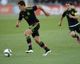 Soccer: Mexico Vs Ecuador Photo af Jake Roth