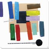 Farbtongedicht Leinwand von  Koconis