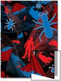 ANT-MAN Acrylic Art Prints