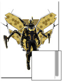 ANT-MAN Acrylic Art Print