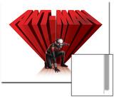 ANT-MAN Acrylic Art Posters