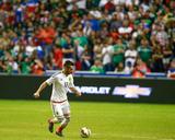 Soccer: Mexico Vs USA Photo by German Alegria