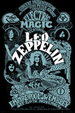 Led Zeppelin Wembley Prints
