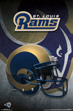 St. Louis Rams- Helmet 2015 Prints