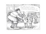 Children's Book publishing - Cartoon Premium Giclee Print by John O'brien
