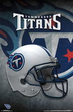 Tennessee Titans- Helmet 2015 Posters