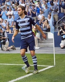Mls: Seattle Sounders FC at Sporting KC Photo by Gary Rohman/MLS/USA TODAY Sports