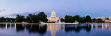 United Statues Capitol Photographic Print by  Tarch