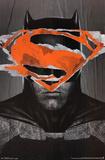 Batman Vs. Superman- Batman Teaser Poster
