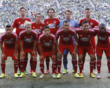 Mls: FC Dallas at Seattle Sounders FC Photo by Jennifer Nicholson
